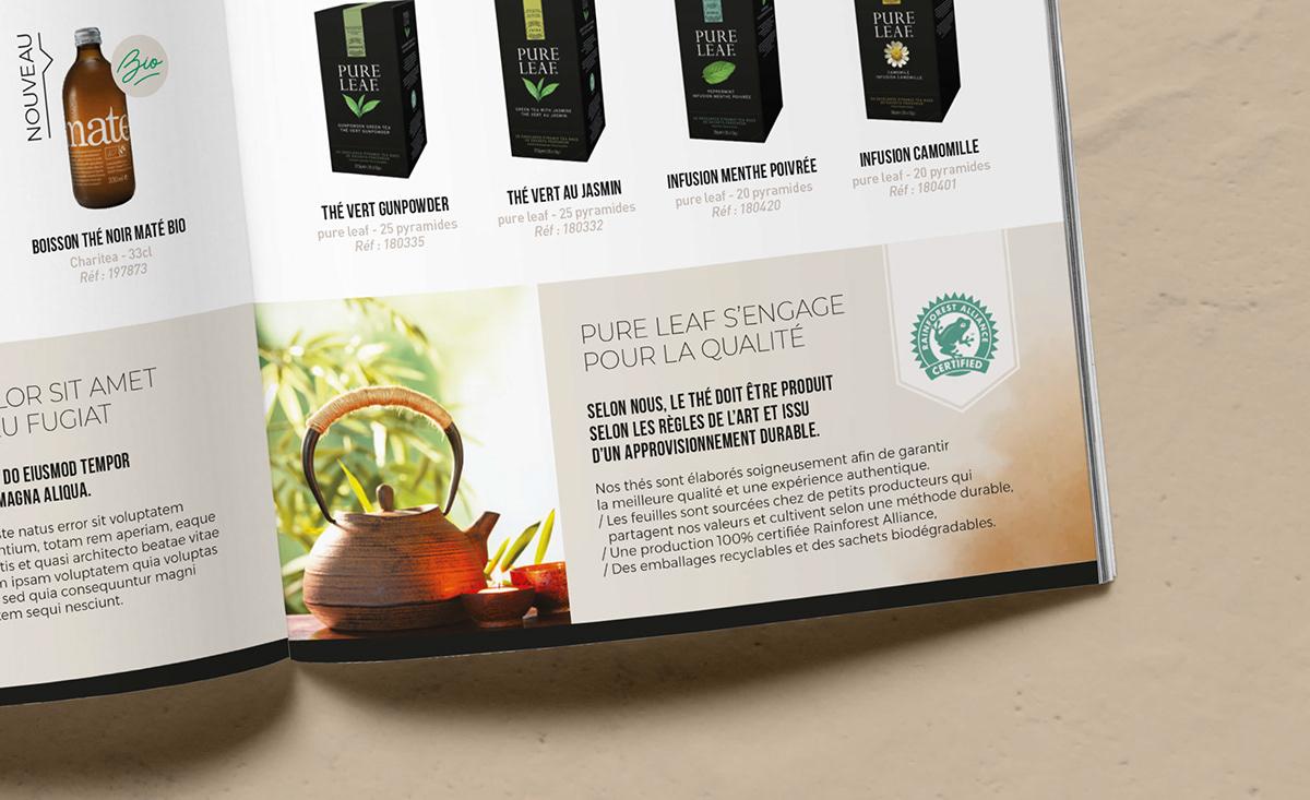 Catalogue de nos produits